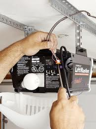 Garage Door Openers Repair Hanford